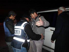 Konya'da 500 polisle asayiş uygulaması