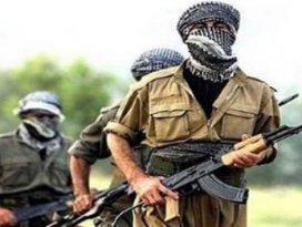 PKK elebaşıları için kırmızı bülten talebi