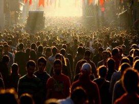 Konyanın yaşlı nüfusu istatistiği