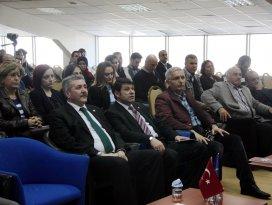 Konya SMMMO'dan seminer