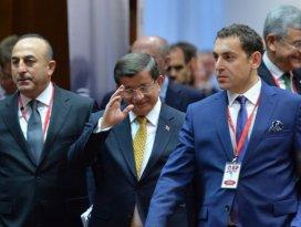 Davutoğlu: 100 yıl sonra Sykes Picota izin yok