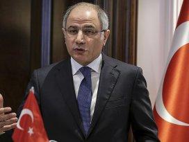 İçişleri Bakanı Ala: Terörist DAEŞ terör örgütüyle bağlantılı