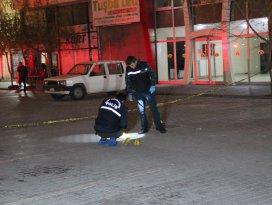 Konya'da bıçaklı silahlı kavga: 6 yaralı