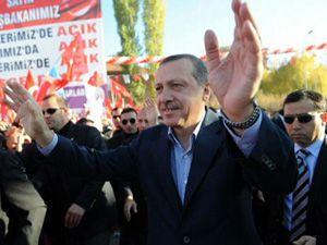 Başbakan yarın Konyada