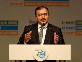 Dünyadaki herkes için Türkiyede bir fidan dikeceğiz