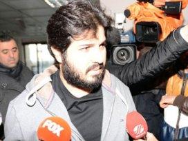 Rıza Sarraf ABDde tutuklandı!