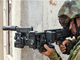 Mehmetçik teröristi 'köşeden' vuracak