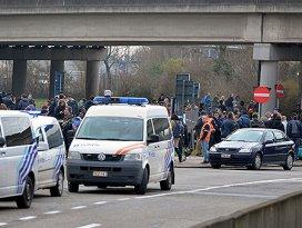 Belçikada üçlü terör saldırıları: 34 ölü