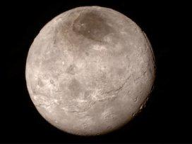 Plütonun farklı yüzeyleri keşfedildi