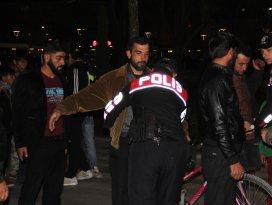 Konyada 300 polisle asayiş uygulaması