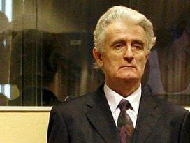 Bosna Kasabı Karadzice 40 yıl hapis cezası