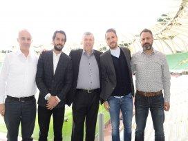 Torku Konyasporda kaptanlarla yeni sözleşme