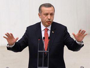 Erdoğandan BDPye ilginç benzetme