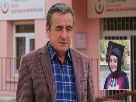Kızının tedavisi için verilen parayı evladı ölünce iade etti