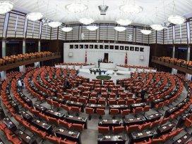 Meclis'te paralel temizlik başlıyor