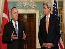Çavuşoğlu: Terör organizasyonlarını yenmek zorundayız