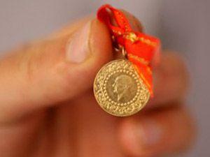 Çeyrek altın 101 lira,kuyumcu şokta