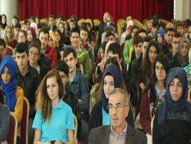 KTO) Karatay Üniversitesinden, Kütüphaneler Haftası etkinliği