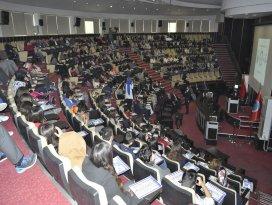 4. Karatay konferansları start aldı