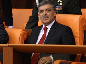 Abdullah Gül:Kararım gecikmeyecek