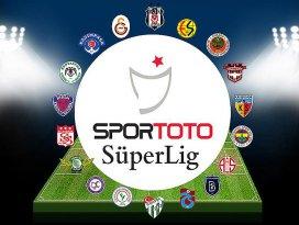 Süper Ligde 27. hafta heyecanı başlıyor