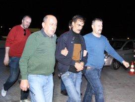 Konyadaki cinayetle ilgili o şahıs tutuklandı
