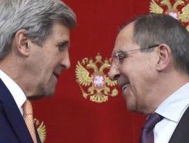 Lavrov: Türkiye - Suriye sınırı delik deşik