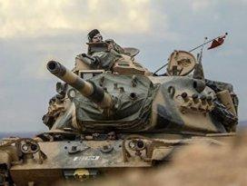 Iraktan küstah Türk askeri açıklaması