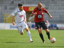 Torku Konyaspor yine kazandı!