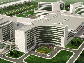 Şehir Hastanesi Karataya değer katacak