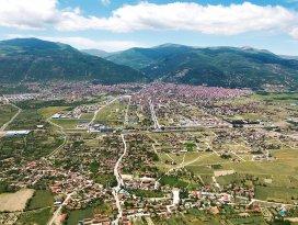 Akşehir Atıksu Arıtma Tesisi'nin yapımı başladı