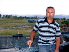 Seydişehir Suğla Su Ürünleri Kooperatifinin yeni başkanı belli oldu