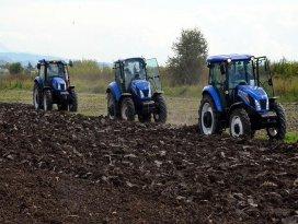 Genç çiftçilere 30 bin lira hibe desteği