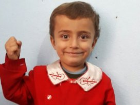 Konyada 6 yaşındaki çocuk kayboldu