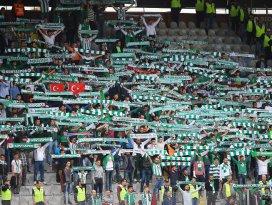 Torku Konyaspor -  Ç.Rizespor maçının biletleri satışa sunuldu