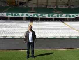 Fenerbahçe taraftarını hoşgörüyle karşılayacağız