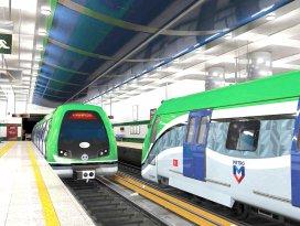Konya metrosu için büyük adım