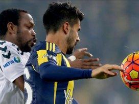 Fenerbahçe ile Torku Konyaspor 30. maça çıkıyor