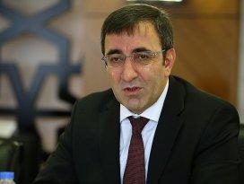 İran ve Türkiyeden iş adamlarımızı buluşturacağız