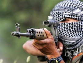 PKK'lı keskin nişancılar komando çıktı!