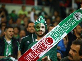 T. Konyaspor-Fenerbahçe maçından notlar
