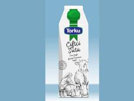 Torkudan yeni çiftçi sütü