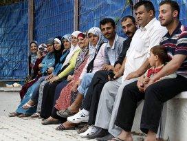 Konyada kaç Suriyeli var?