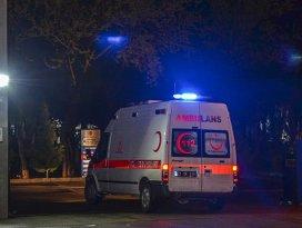 Hanide hain saldırı: 1 şehit 47 yaralı
