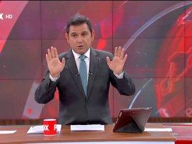 Fatih Portakala soruşturma şoku