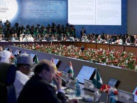İslam İşbirliği Teşkilatı 13. Zirvesine yoğun katılım