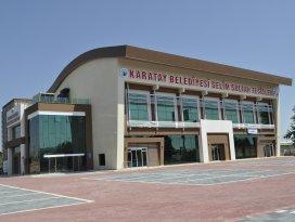 Selim Sultan Sosyal Tesisleri açılıyor