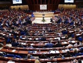 Avrupa Konseyi'nden Kırım uyarısı