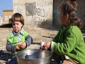 UNICEFten çocuk eşitsizliği raporu
