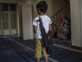 Oyuncak görünümlü silahlar yasaklanıyor